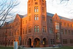 University Housing / Mixed Use