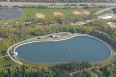 City Water Reservoir
