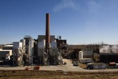Trash to Energy Plant
