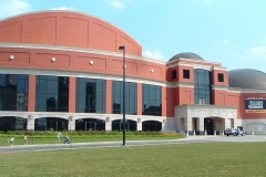 Center For Arts and Science