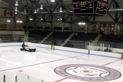 College Ice Arena